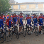 ACTUALITE « Ventoux contre cancer 2018 »