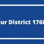 Médiateur District 1760