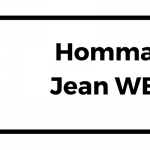 Hommage à Jean Weets